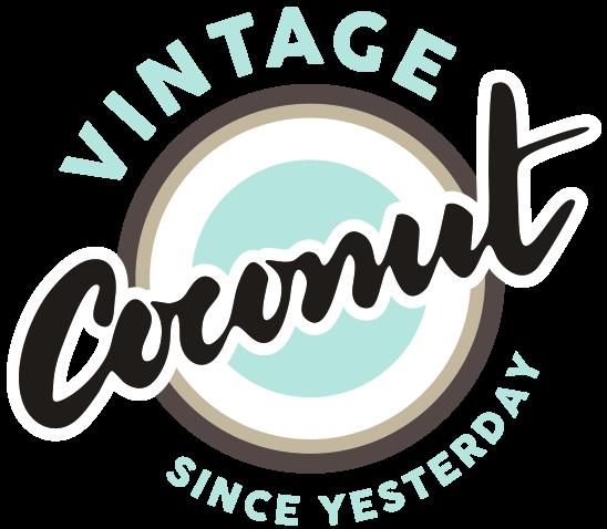 Vintage Coconut ™
